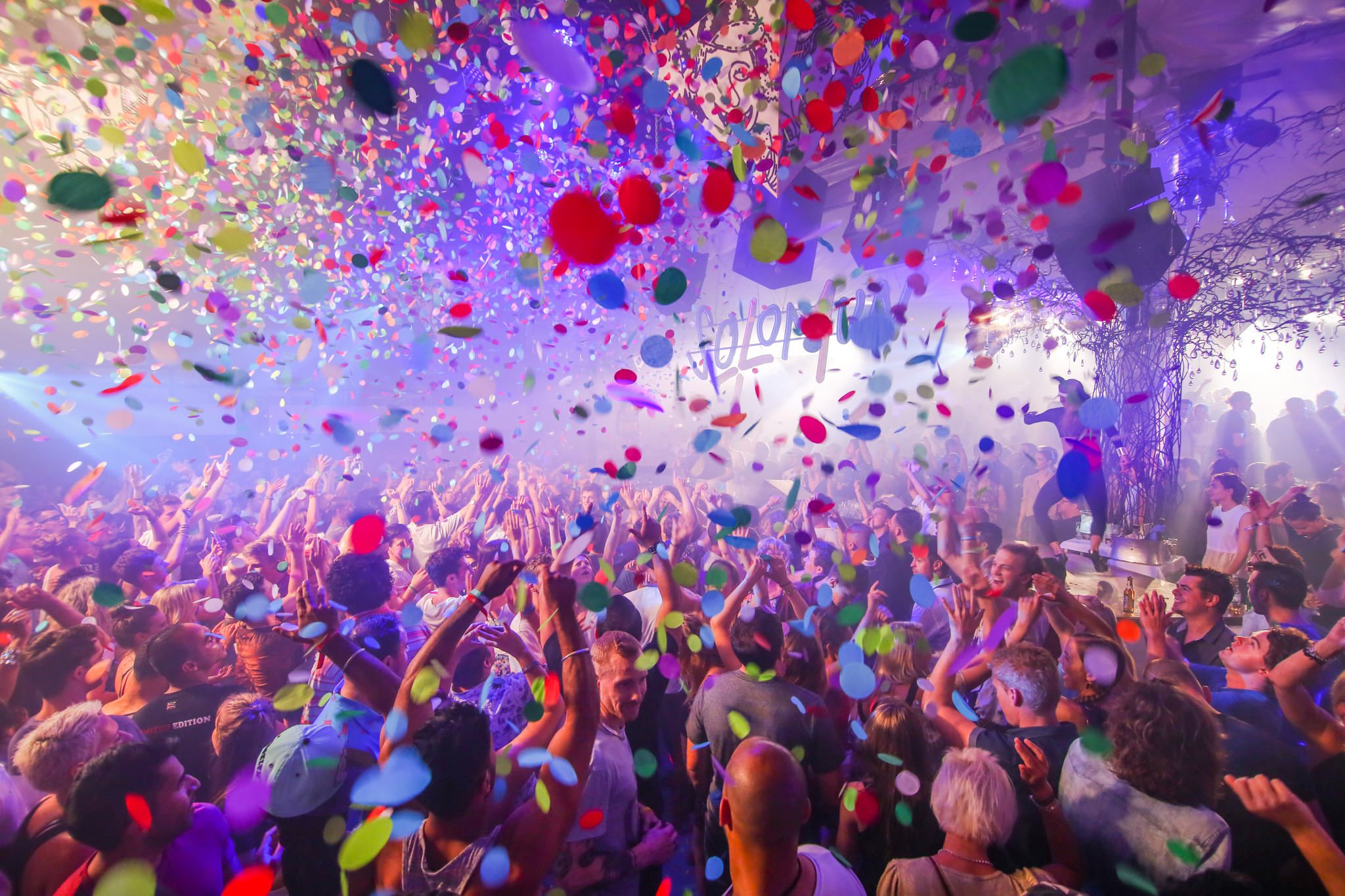 The Ibiza Night Life Guide solomun 1 opening party
